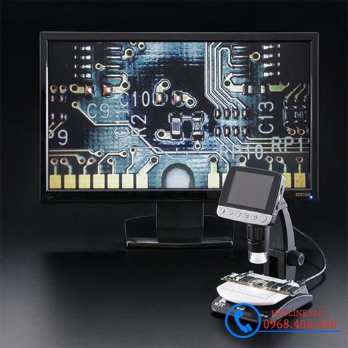 HÌnh ảnh Kính hiển vi điện tử Alfa Mirage ( Nhật ) DIM-2.4 cung cấp bởi Stech Sài Gòn. Sản phẩm có sẵn tại Hà Nội và Hồ Chí Minh