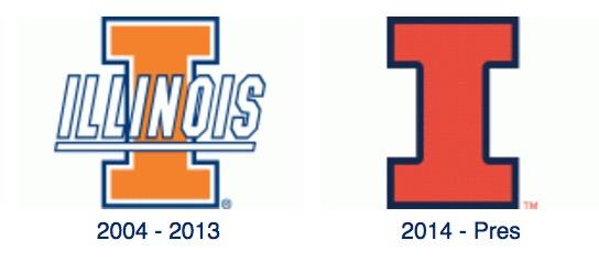 Illinois Logos