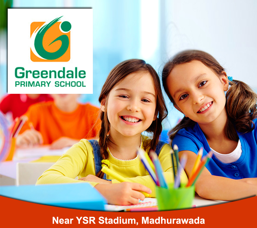 Greendale International School Visakhapatnam