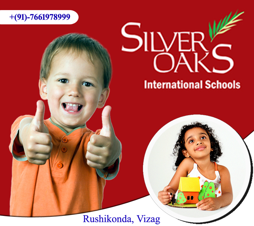 International Schools in Vizag
