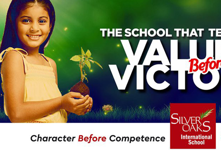 Silver Oaks International School, International Schools in Vizag