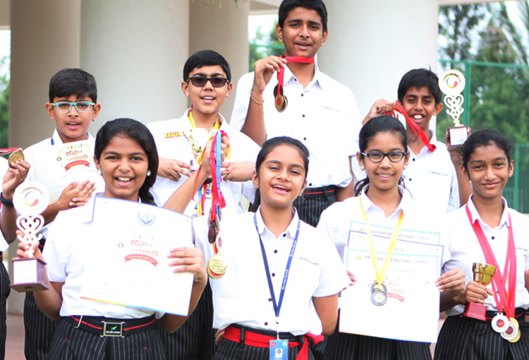 Ralla Bella International School, International Schools in Vizag