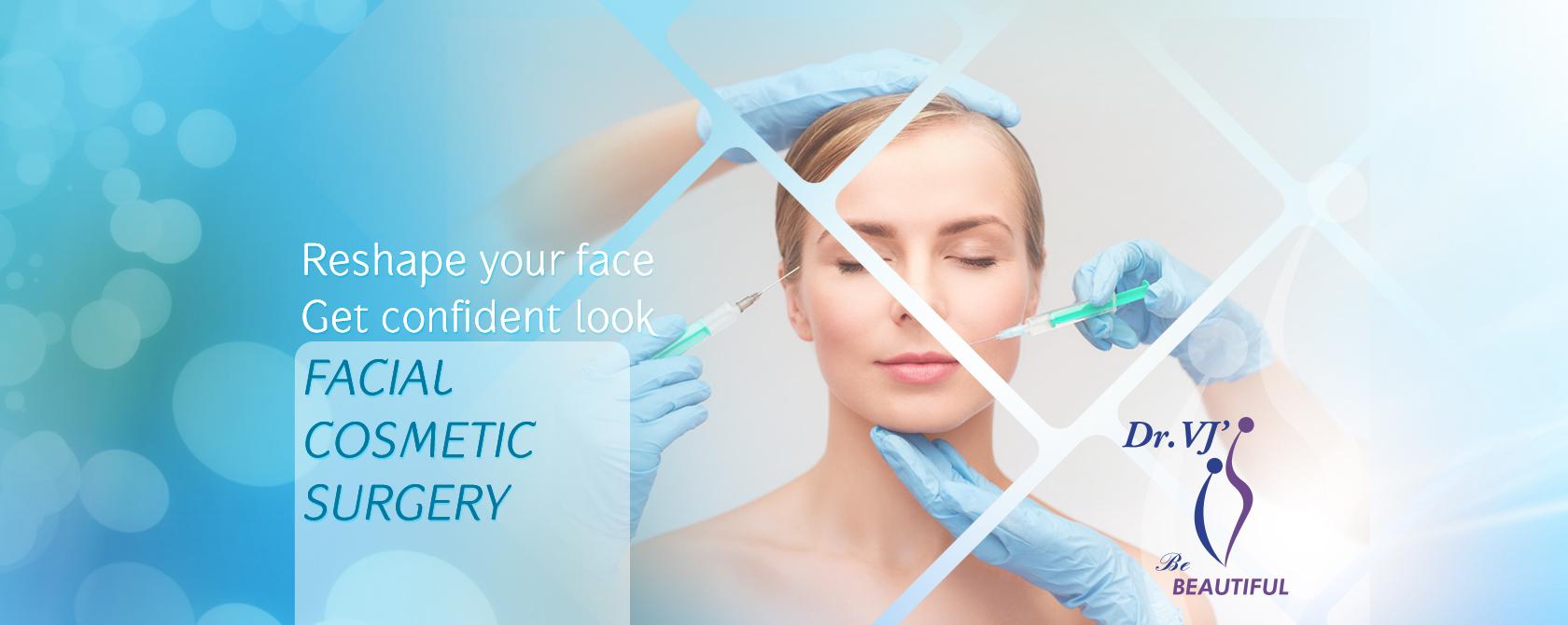 VJs Cosmetic Surgery & Hair Transplantation