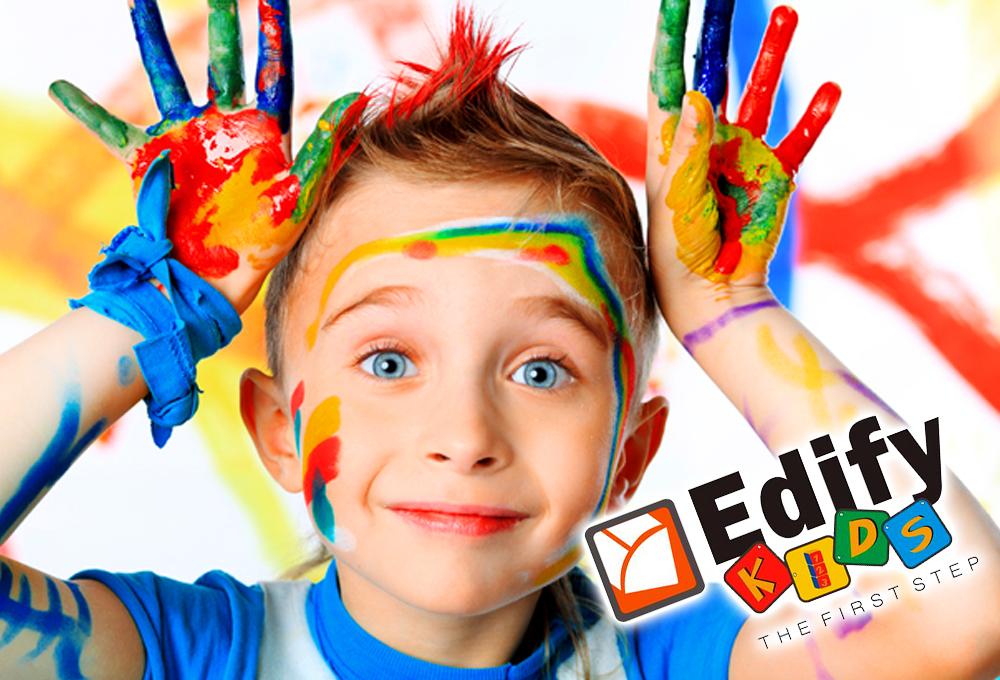 Edify International Kids School