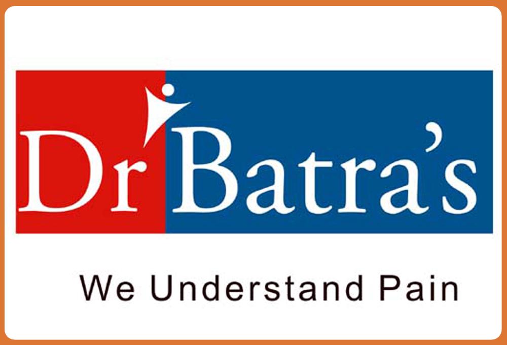 Dr Batra's Healthcare Clinics