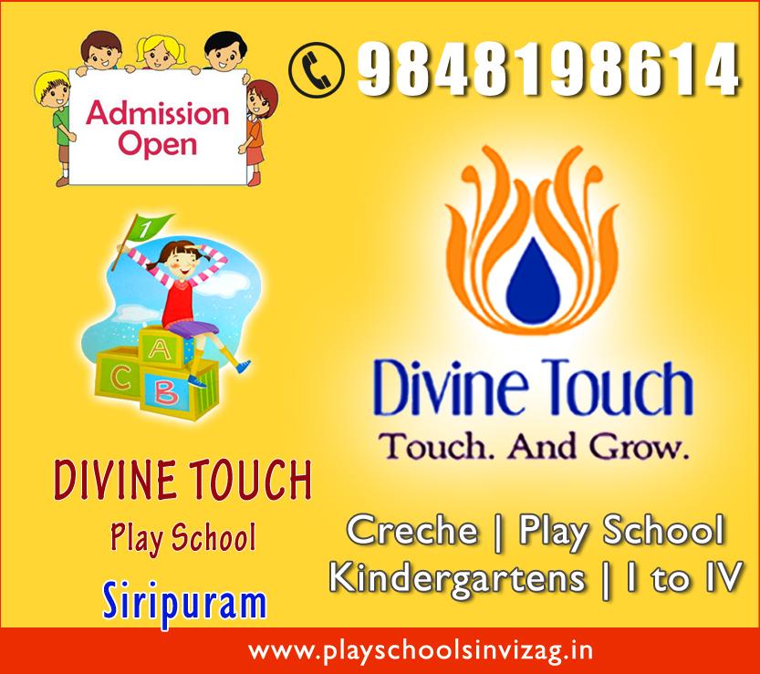 Best Play Schools