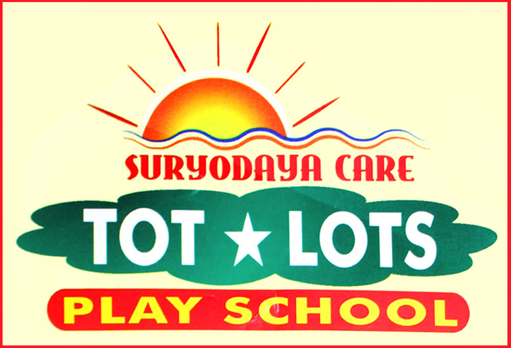 TOT LOTS Play School