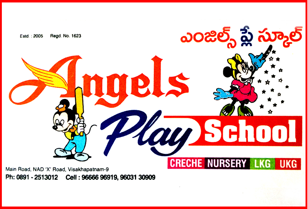 Angels Play School