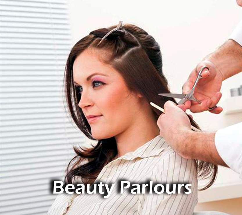 Nad Junction Beauty Parlours