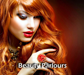 Beauty Parlours in Vizag