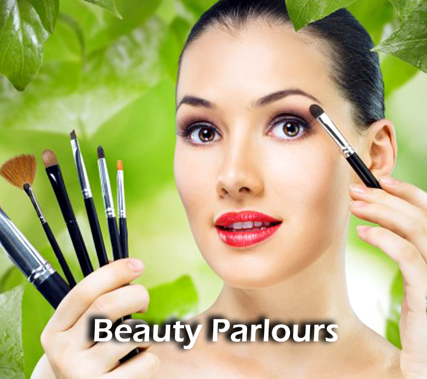 Best Beauty Parlours in Vizag