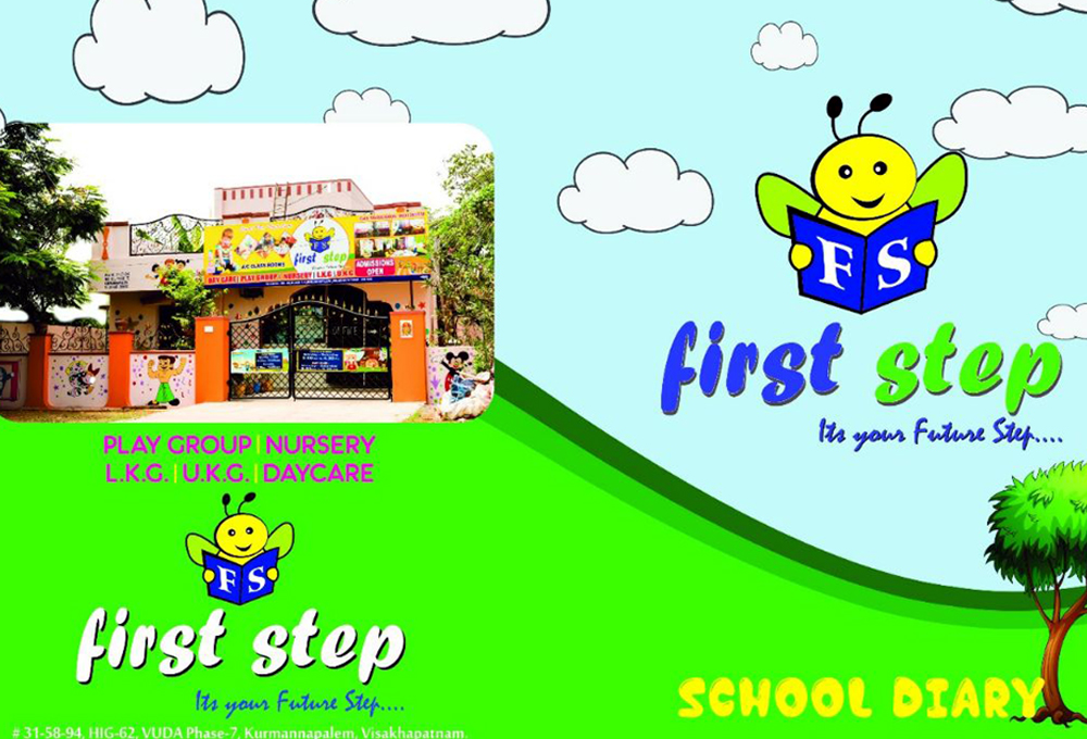 First Step Play School