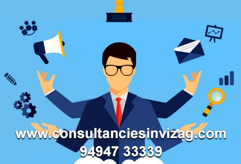 Job Consultancies in Vizag