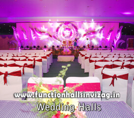 Best Function Halls in NAD Junction