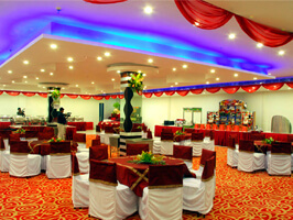 Krishnadri Function Hall