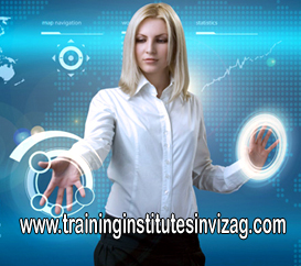 Software Training Institutes in Vizag