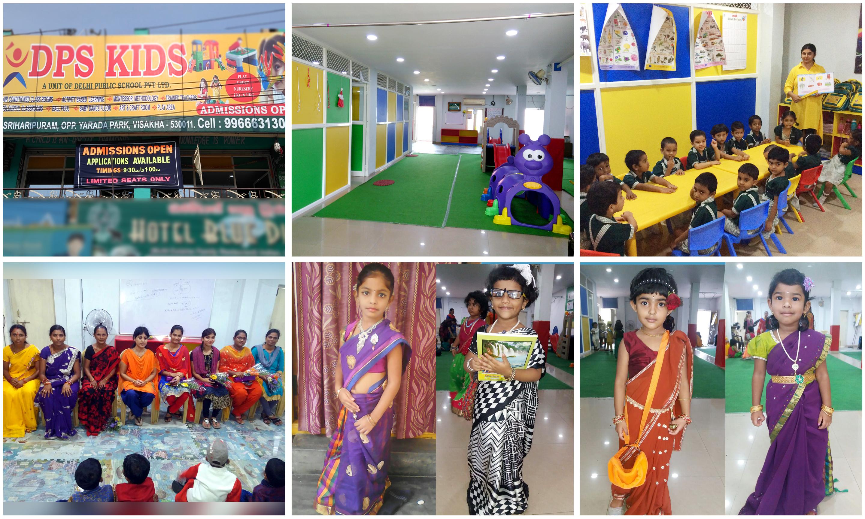 DPS Kids Play School