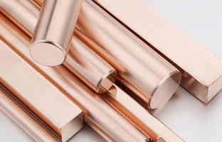 Beryllium-Copper