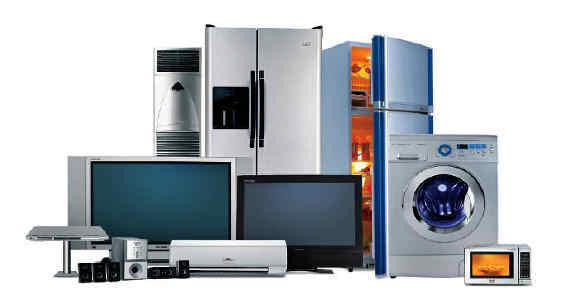 Consumer Appliance Plastic Mold