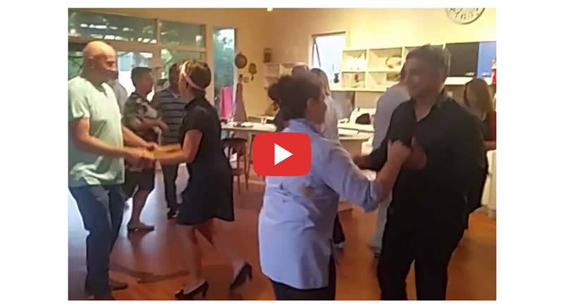 salsa dance classes lessons Elwood melbourne