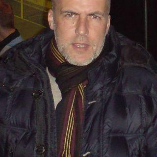 Michael Frontzeck, deutscher Fußballtrainer und ehemaliger -spieler.