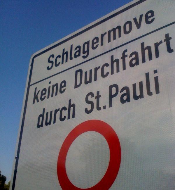 Die Top-5 Dinge, die auf St. Pauli scheiße sind: Nummer 5 wird dich verblüffen!