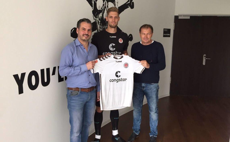 Foto: FC St. Pauli Facebook