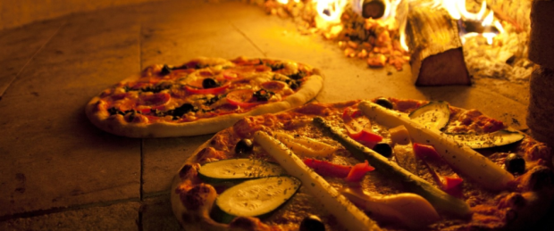 Pizza Bande Hamburg St. Pauli