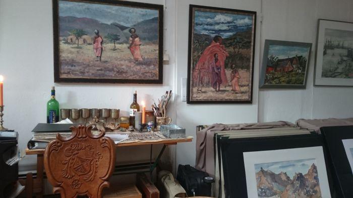Atelier Uwe Knuth