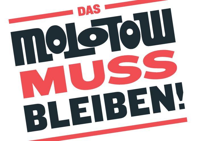 Das Molotow St Pauli MUSS bLEIBEn