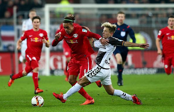 Post aus Leipzig: Interview über Fußball, Red Bull und Tradition
