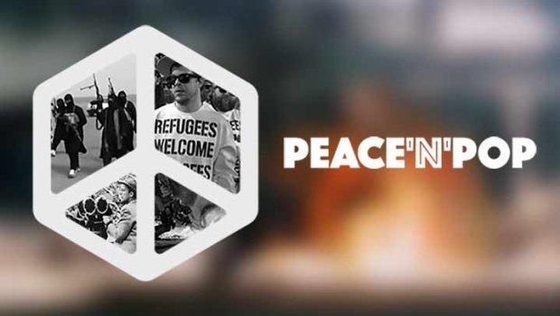 Peace & Pop – Warum Popkultur, auch die aus St. Pauli, politisch wichtig ist …