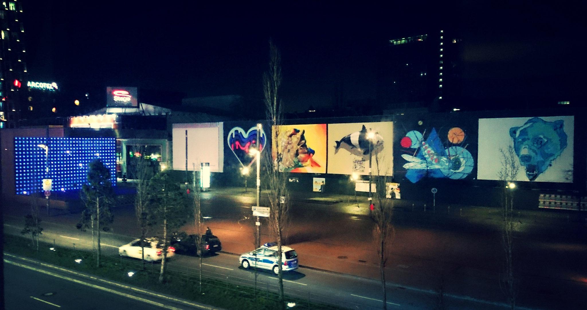 Pyjama Hostel/Hotel Hamburg Reeperbahn