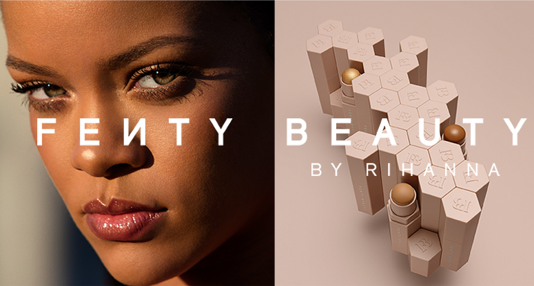 FENTY BEAUTY = SHOOKNESS!