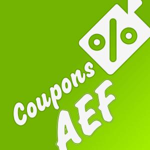 Scopri tutti i nostri coupon e i nostri codici sconto per ottenere la consulenza assicurativa aef a un prezzo vantaggioso