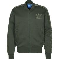 adidas Adc Fahsion Tt Trainingsjacke oliv