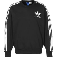 adidas Adc Fashion Crew Sweater schwarz