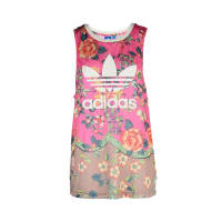 adidas LOOSE TRF TANK - TOPS - Tops
