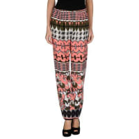 Alysi TROUSERS - Casual trousers