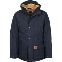Carhartt Work in Progress Carhartt Wip Mentley Winterjacke navy