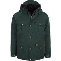 Carhartt Work in Progress Carhartt Wip Mentor Jacke dark petrol