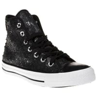 Converse All Star Hi Damen Sneaker Schwarz