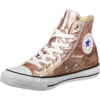 Converse All Star Hi Sneaker Schuhe metallic sunset glow metallic sunset glow