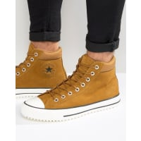 Converse Chuck Taylor All Star Converse Boot PC - Stoffschuhe, 153676C-236 - Bronze