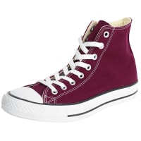Converse Chuck Taylor All Star High Sneaker bordeaux