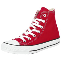 Converse Chuck Taylor All Star High Sneaker rot