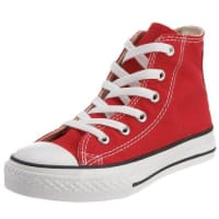 Converse Chuck Taylor All Star Unisex-Kinder Hohe Sneakers