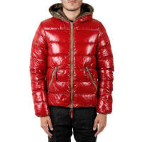 Duvetica Hooded DIONISIO Nylon Down Jacket Herbst/Winter