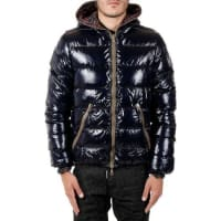 Duvetica Reversible Hooded DIONISIO-ERRE Down Jacket Herbst/Winter