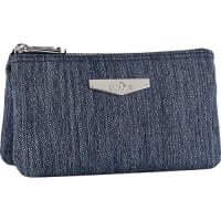 Kipling City Creativity L KC Geldbörse 18,5 cm blau
